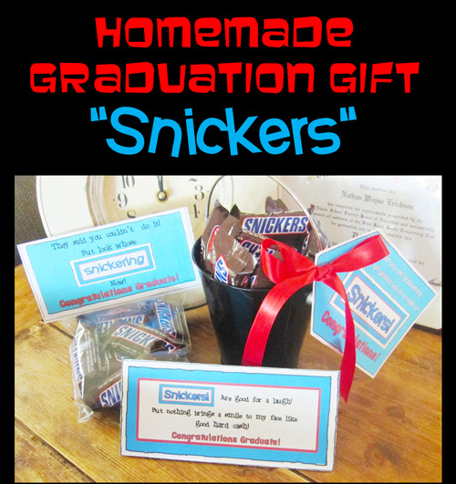 Best ideas about Homemade Graduation Gift Ideas . Save or Pin Parties and Patterns Homemade Graduation Gift Ideas Now.