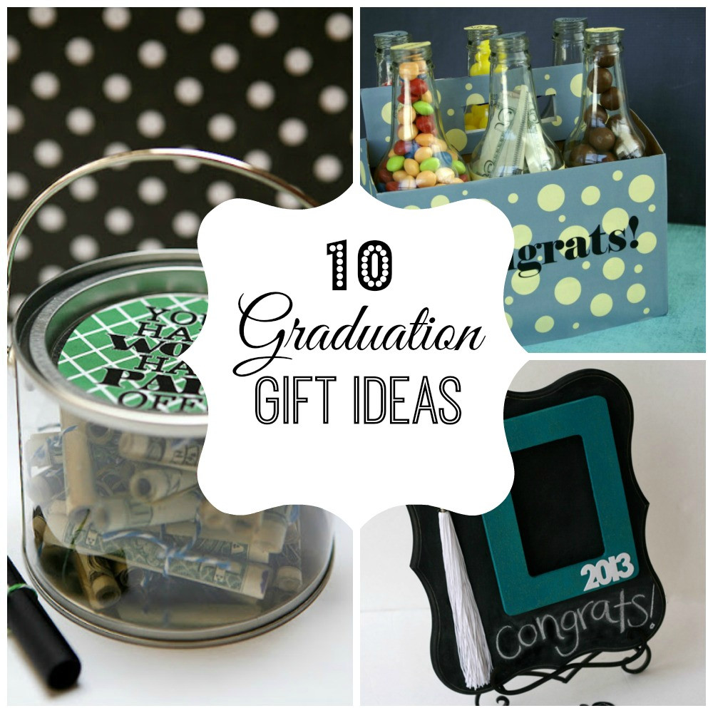 Best ideas about Homemade Graduation Gift Ideas . Save or Pin Homemade Gifts Now.