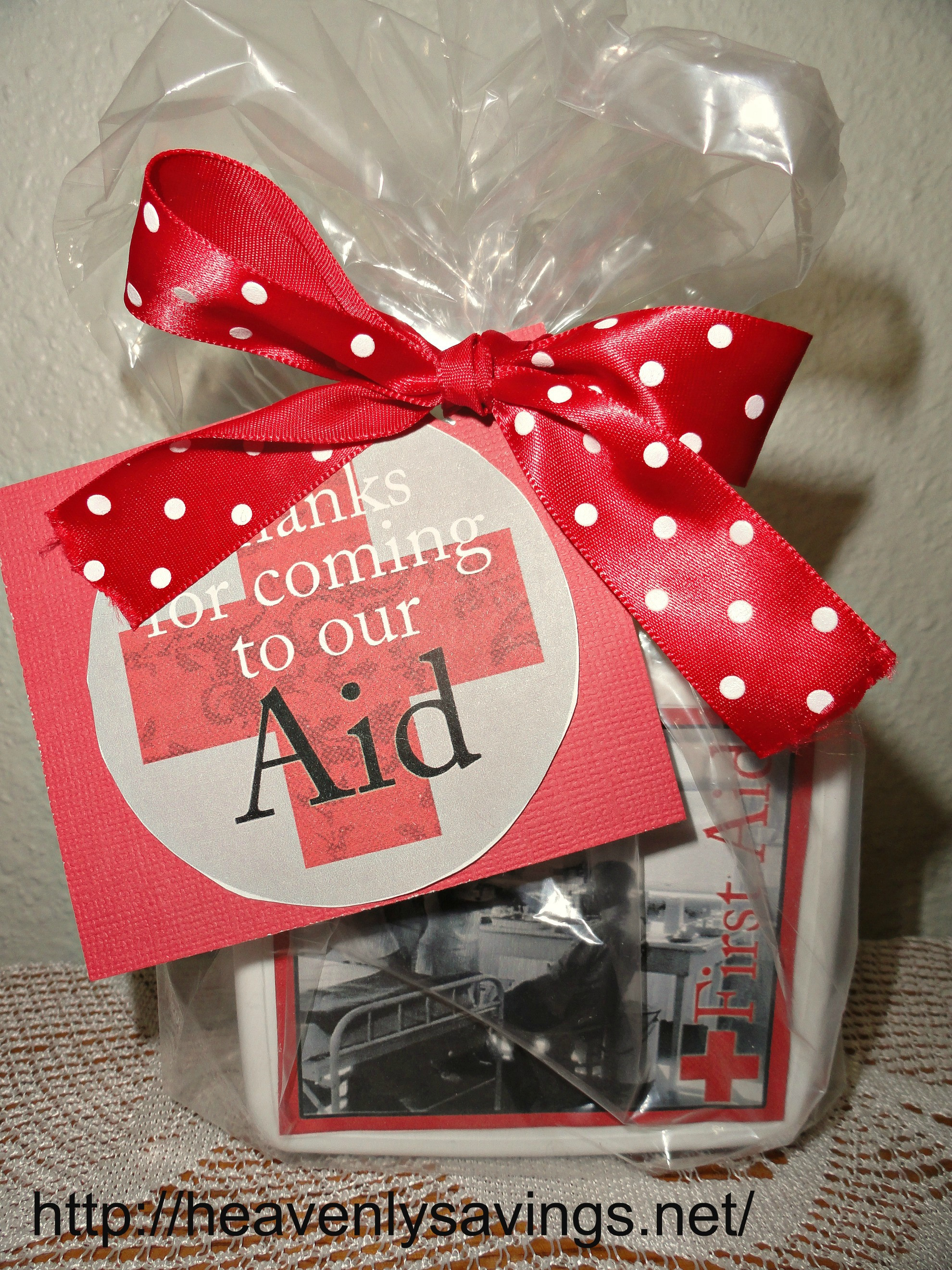 Best ideas about Homemade Thank You Gift Ideas . Save or Pin Cheap and Easy Thank You Gift Now.