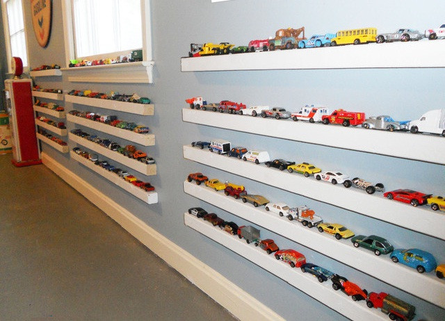 Best ideas about Hot Wheels Storage Ideas . Save or Pin 5 Brilliant Playroom Ideas for Organization Now.