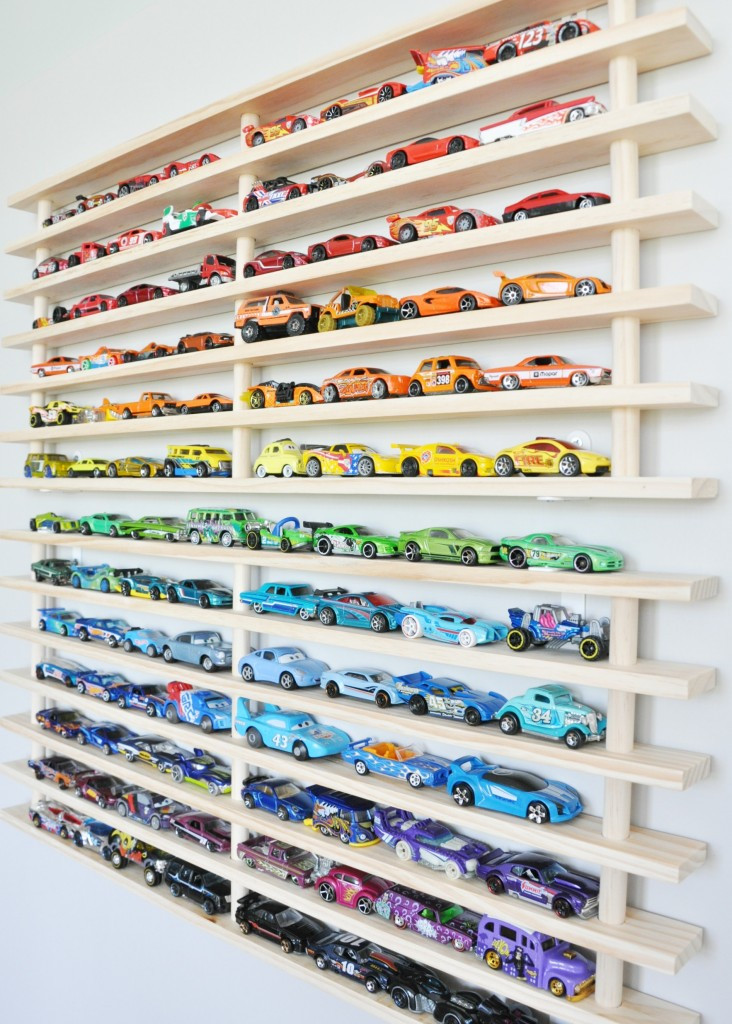 Best ideas about Hot Wheels Storage Ideas . Save or Pin Hot Wheels Display Ideas to DIY Moms and Crafters Now.
