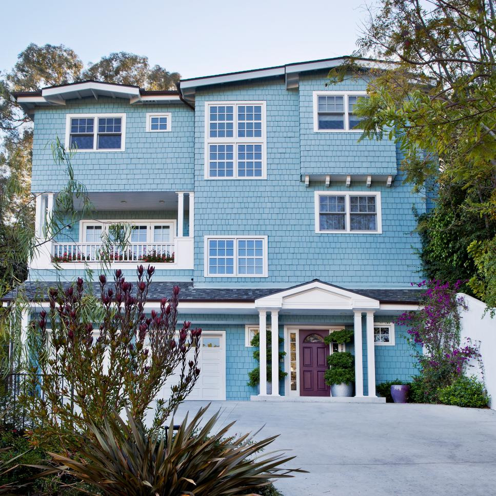 Best ideas about House Paint Colors Exterior . Save or Pin 30 Modern Exterior Paint Colors For Houses Stylendesigns Now.