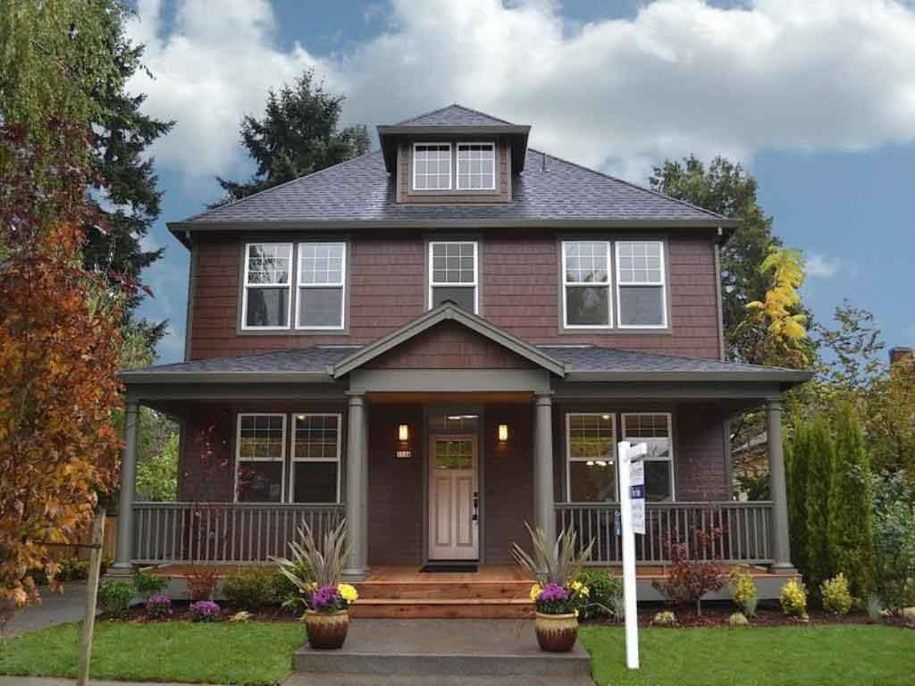 Best ideas about House Paint Colors Exterior . Save or Pin Tips on Choosing the Right Exterior Paint Colors for Now.