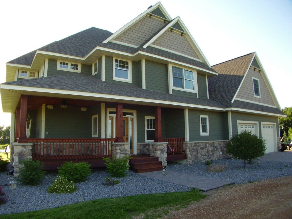 Best ideas about House Paint Colors Exterior . Save or Pin You Seriously Need These Exterior Paint Colors MidCityEast Now.