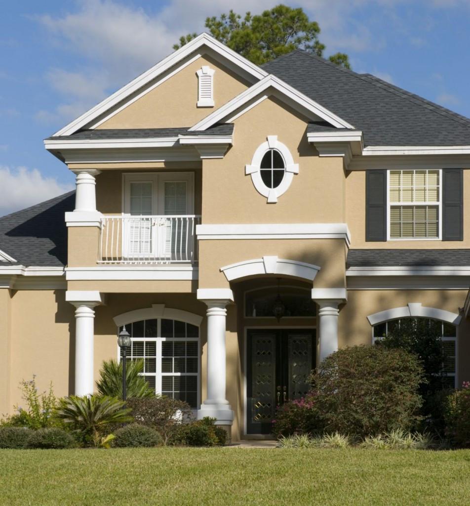 Best ideas about House Paint Colors Exterior . Save or Pin 17 Best Exterior Paint bination Ideas 2018 Safe Home Now.
