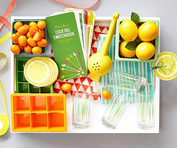 Houseguest Thank You Gift Ideas  Summer Hostess Gift Ideas