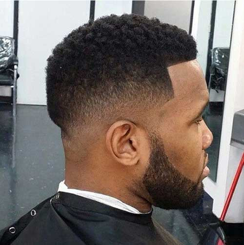 The Top 20 Ideas About How To Cut Black Men S Hair Best