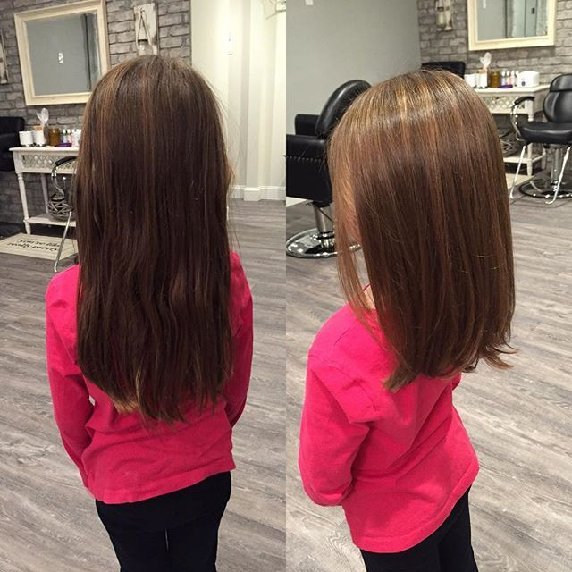 How To Cut Little Girl Hair  Top 100 little girl haircuts photos Wumann