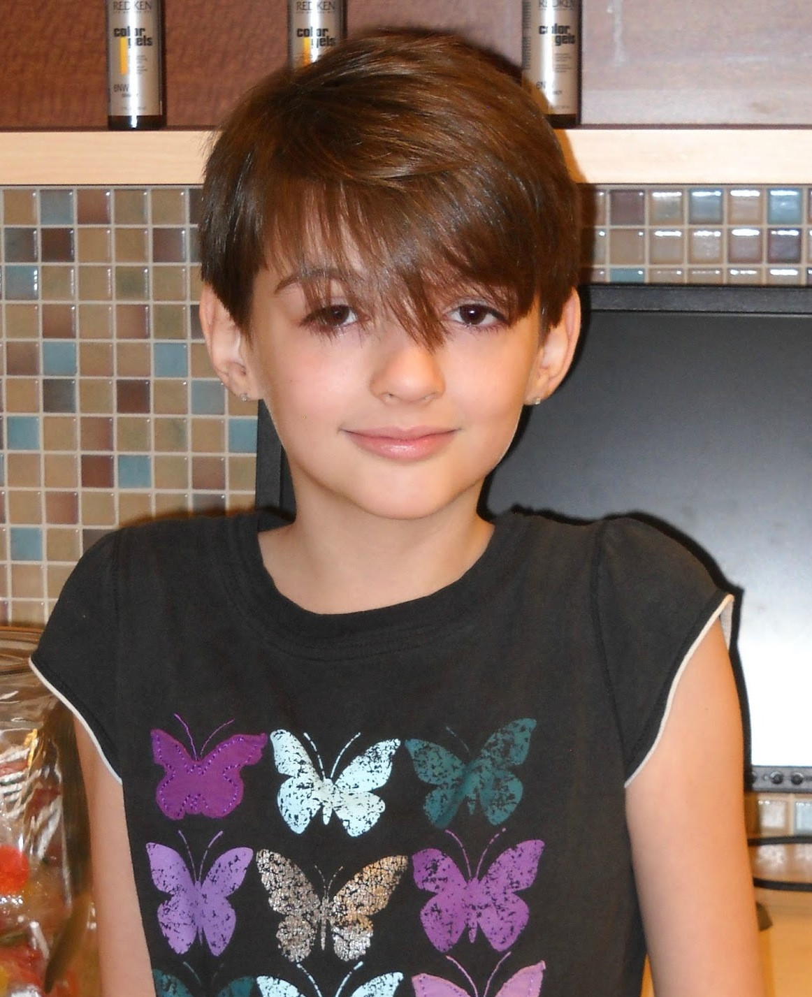 How To Cut Little Girl Hair  Best Hairstyles For Men Women Boys Girls And Kids 32 Cute
