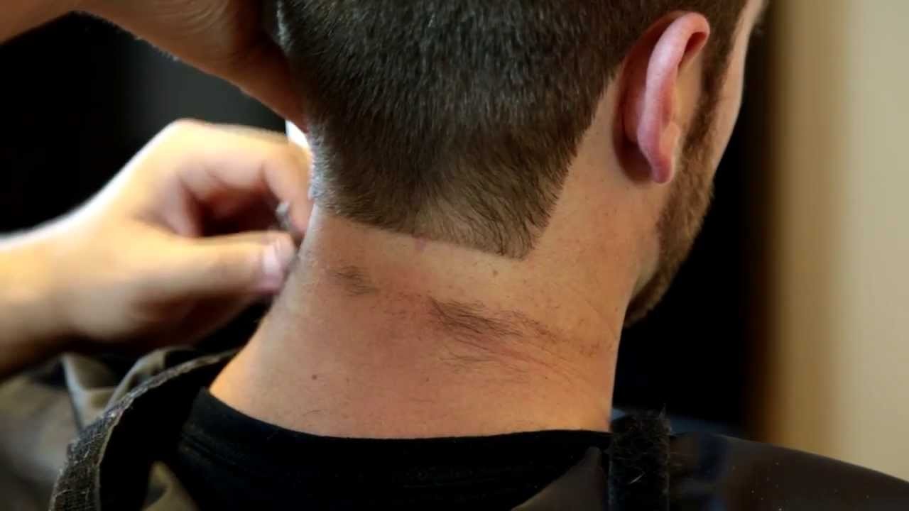 Best ideas about How To Cut Mens Long Hair With Scissors . Save or Pin Regular Haircut Scissors on top and a 3 guard on the sides Now.
