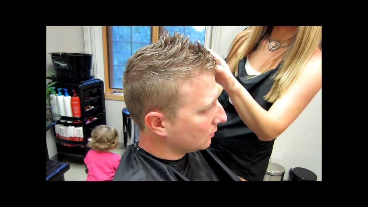 Best ideas about How To Cut Mens Long Hair With Scissors . Save or Pin How to cut men s short hair Now.
