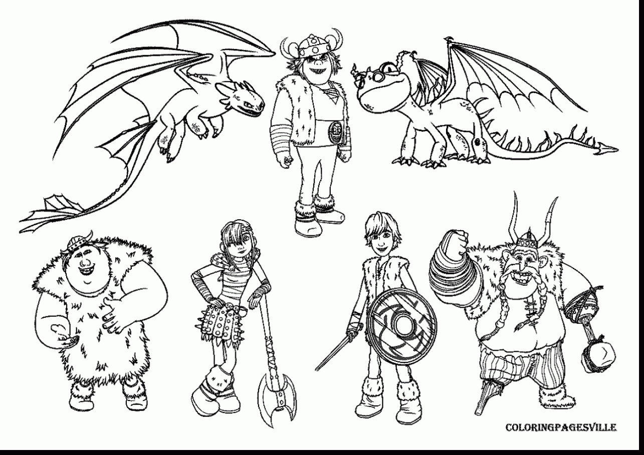 Best ideas about How To Train Your Dragon Coloring Sheets For Girls . Save or Pin How to Train Your Dragon Coloring Pages toothless Download Now.