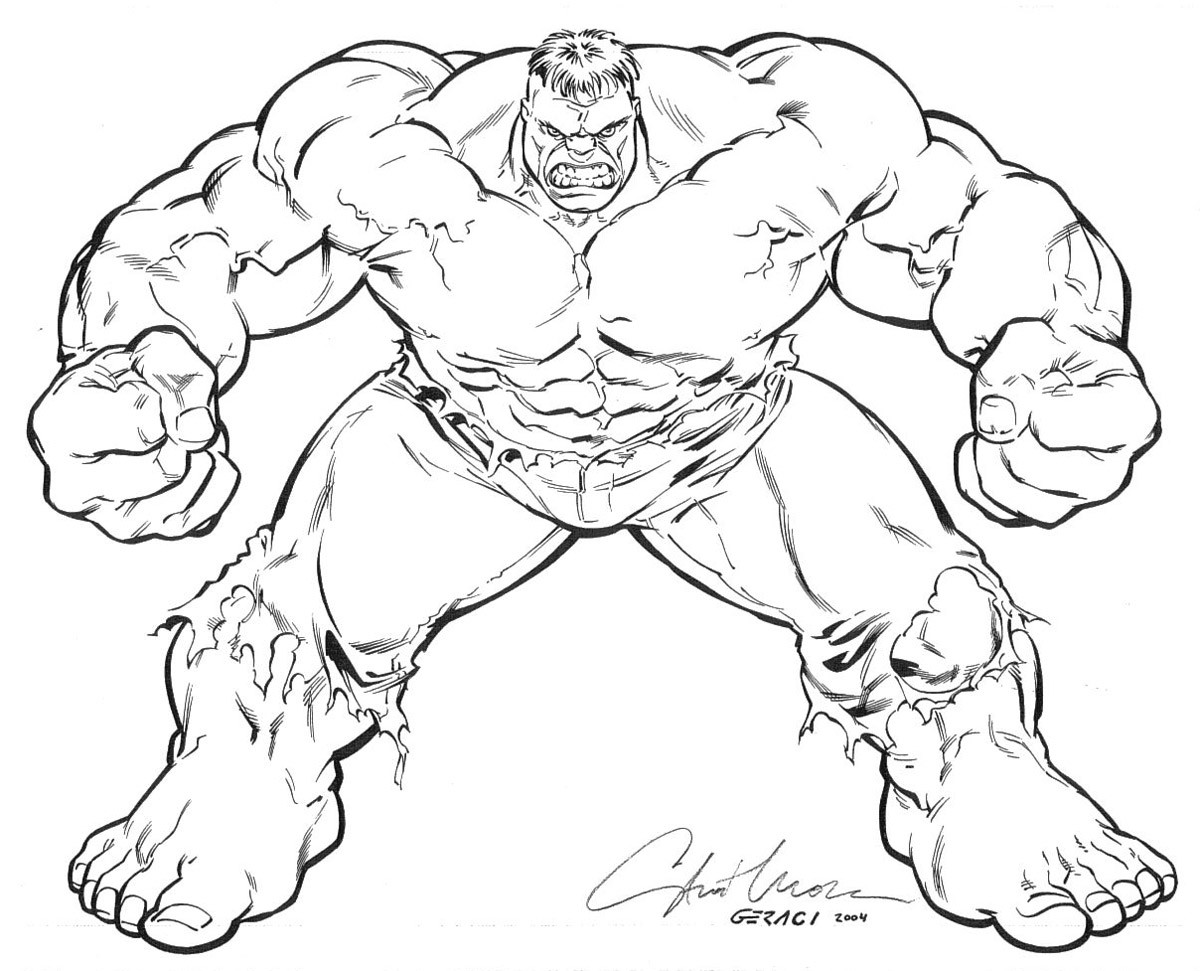Best ideas about Hulk Printable Coloring Pages . Save or Pin 12 hulk coloring pages for kids Print Color Craft Now.