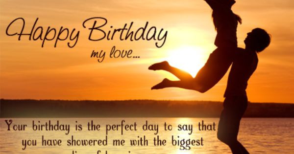 Best ideas about Husband Birthday Quotes From Wife . Save or Pin Birthday Quotes for would be Wife 6 – Funpro Now.