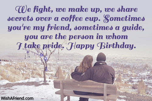 Best ideas about Husband Birthday Quotes From Wife . Save or Pin BIRTHDAY QUOTES FOR HUSBAND FROM WIFE image quotes at Now.