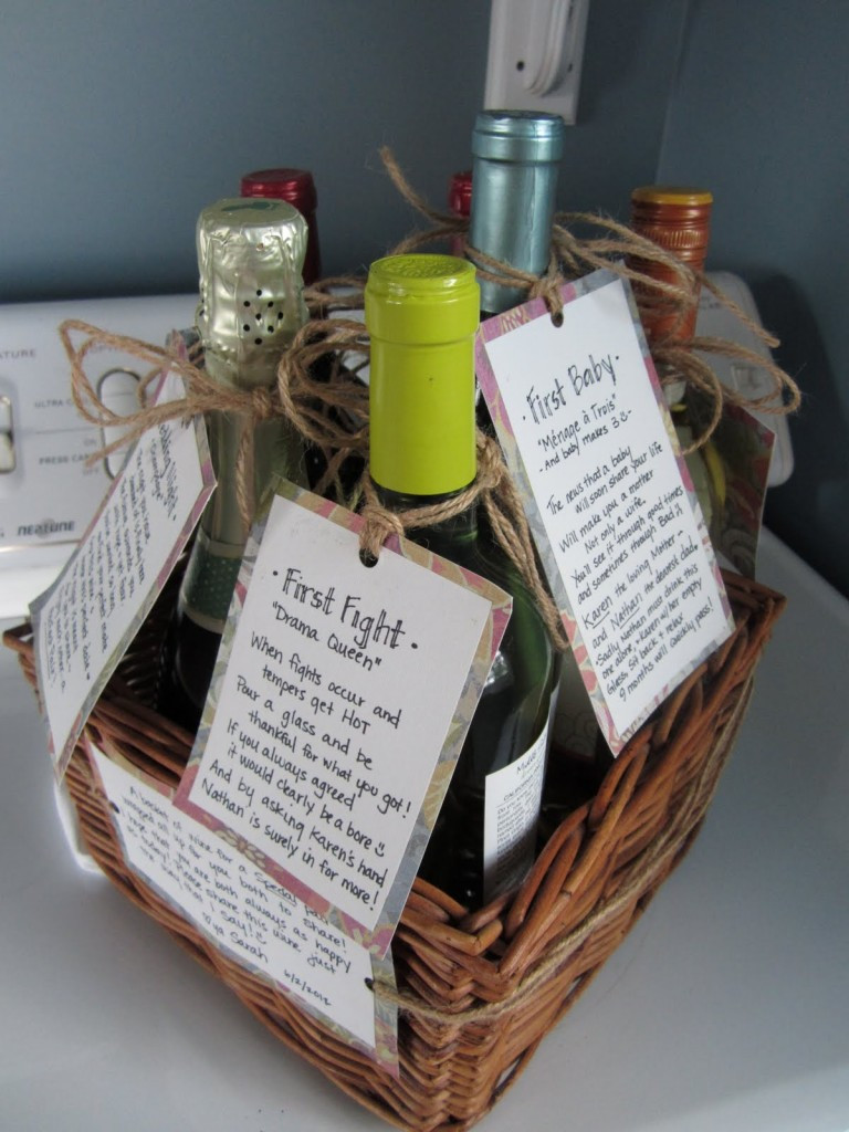 Best ideas about Ideas For A Wedding Gift . Save or Pin 5 Thoughtful Wedding Shower Gifts that Might Not Be on the Now.