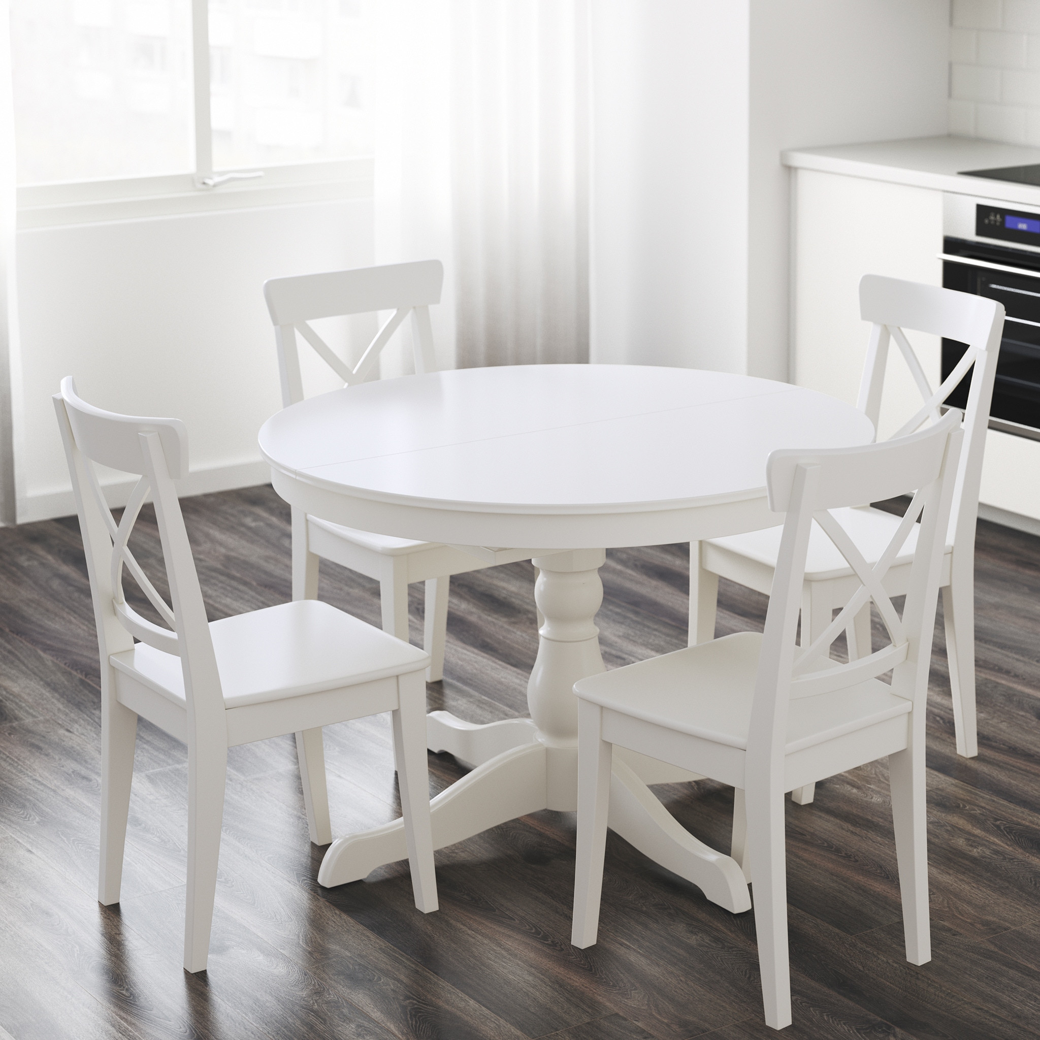 Best ideas about Ikea Dining Room Tables . Save or Pin Dining Tables & Kitchen Tables Dining Room Tables Now.