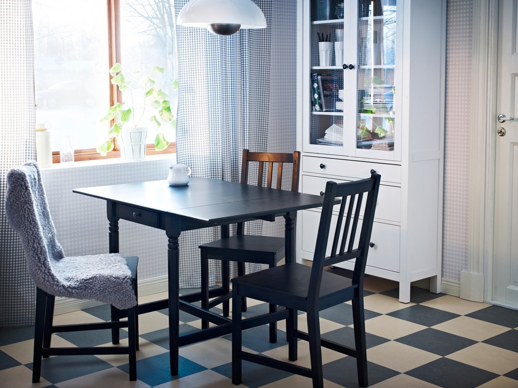 Best ideas about Ikea Dining Room Tables . Save or Pin Dining Room Furniture & Ideas Dining Table & Chairs Now.