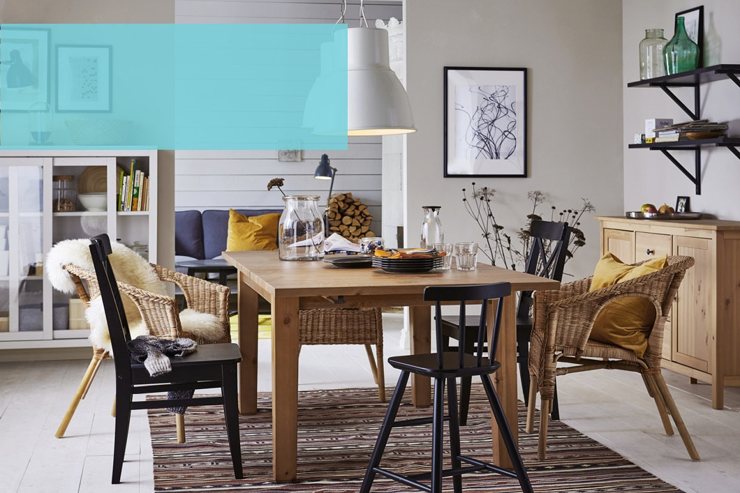 Best ideas about Ikea Dining Room Tables . Save or Pin Dining Dining tables Dining chairs & more IKEA Now.