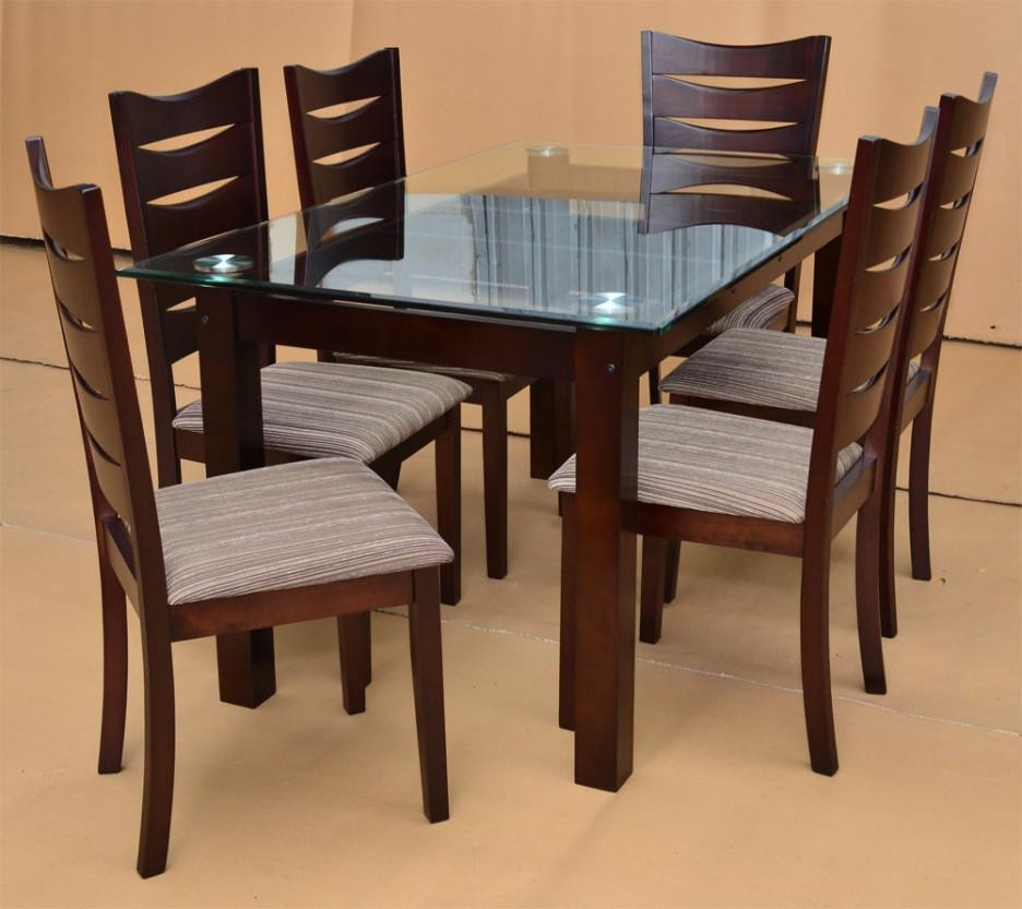 Best ideas about Ikea Dining Room Tables . Save or Pin 20 Best Ikea Round Glass Top Dining Tables Now.