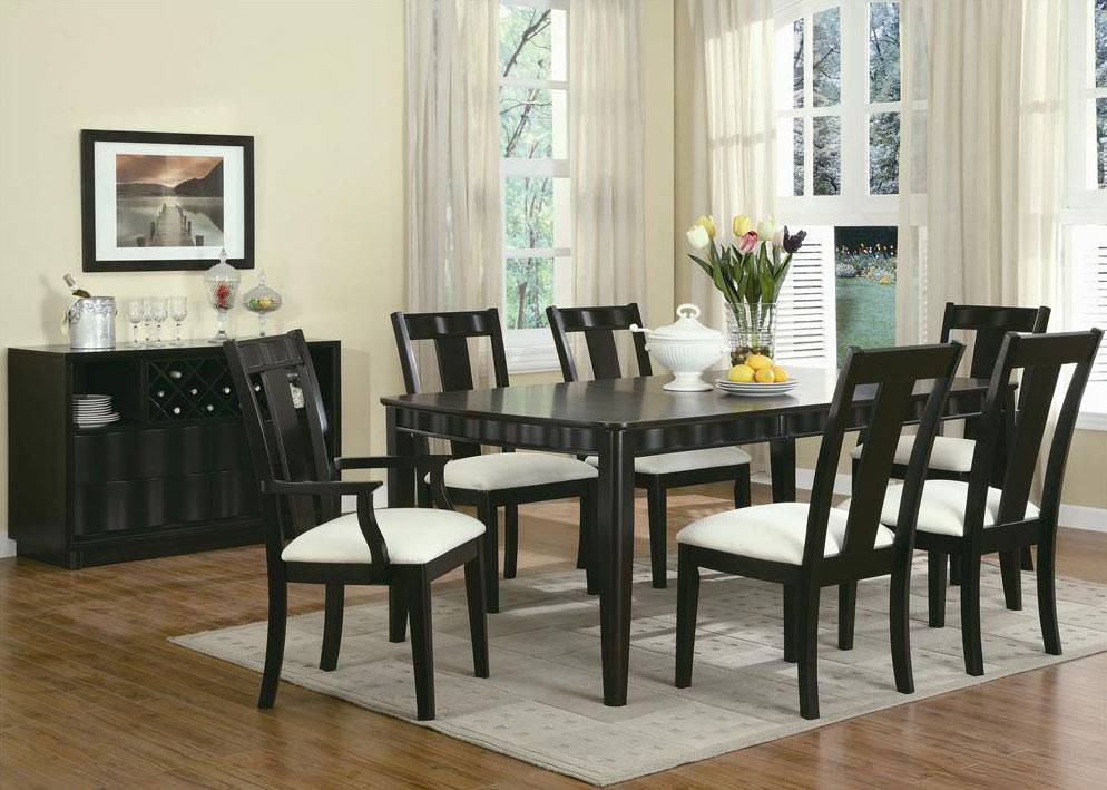 Best ideas about Ikea Dining Room Tables . Save or Pin dining room furniture sets ikea Home Improvement Ideas Now.