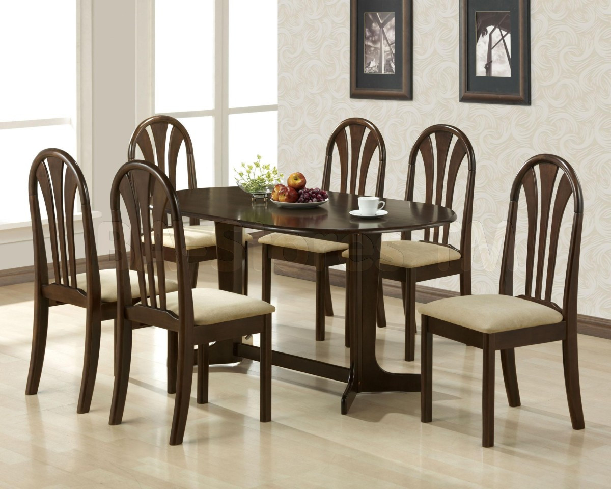 Best ideas about Ikea Dining Room Tables . Save or Pin Dining Room Table Sets Ikea Home Furniture Design Now.