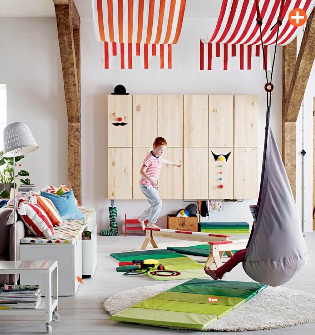 Best ideas about Ikea Kids Room . Save or Pin 10 Adorable Ikea Kid s Bedroom Ideas for 2015 s Now.