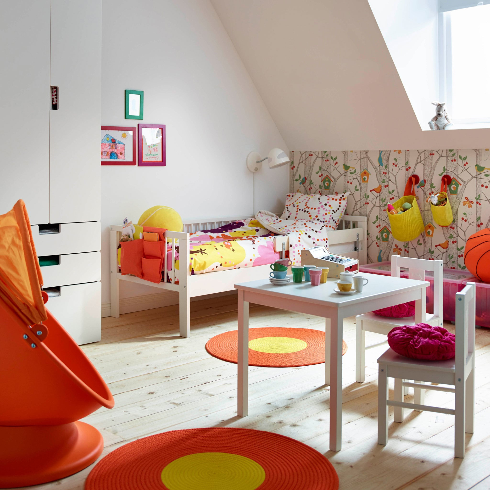 Best ideas about Ikea Kids Room . Save or Pin Children s Furniture & Ideas Now.