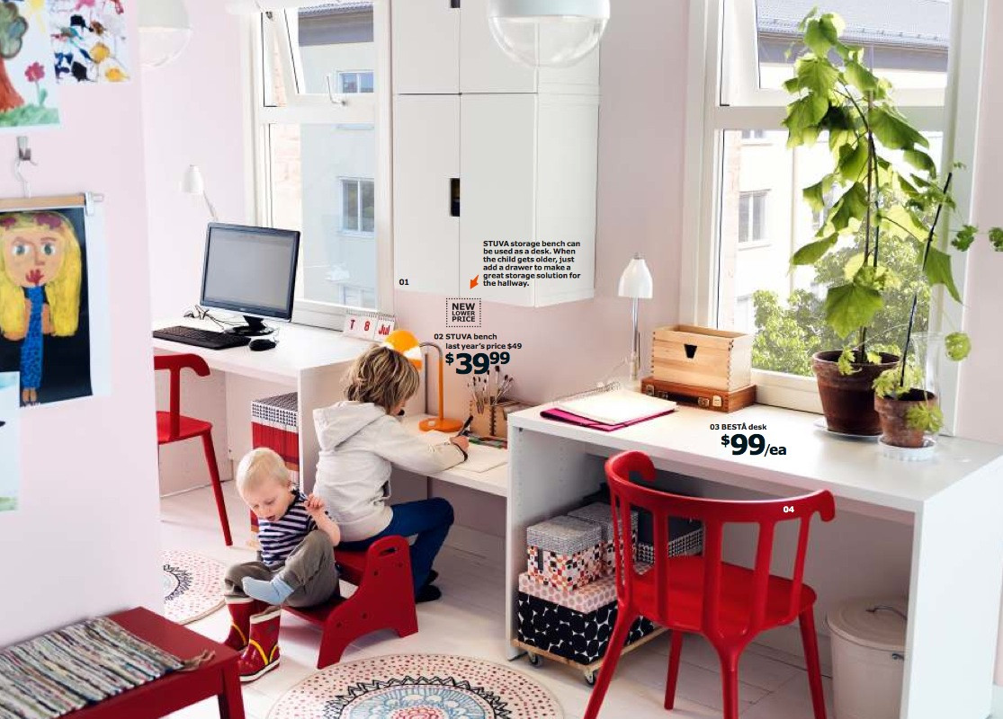 Best ideas about Ikea Kids Room . Save or Pin IKEA 2014 Catalog [Full] Now.