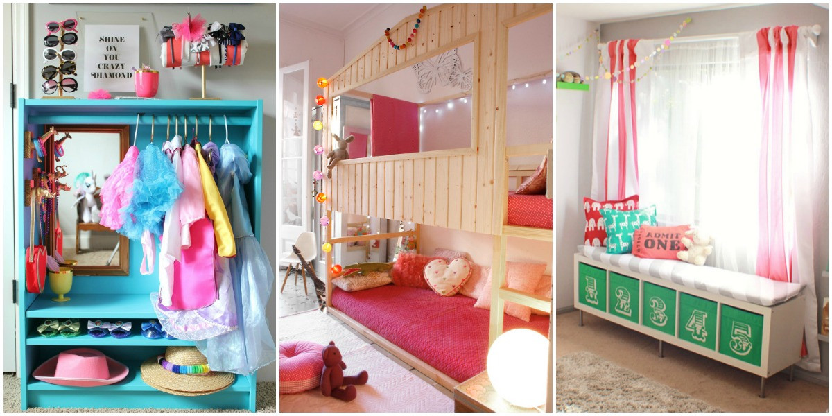 Best ideas about Ikea Kids Room . Save or Pin IKEA Hacks for Organizing a Kid s Room Toy Storage Now.