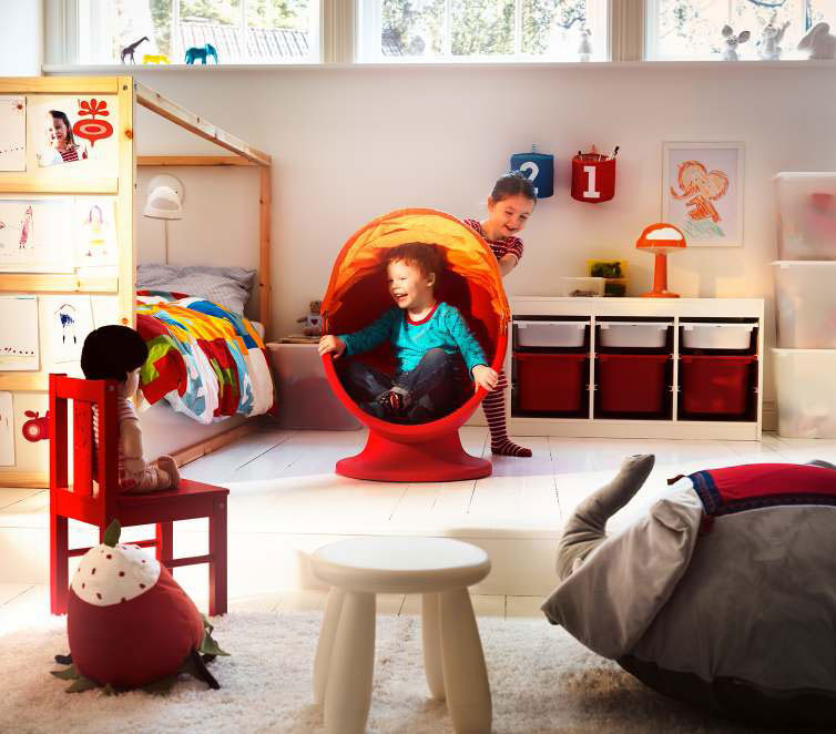 Best ideas about Ikea Kids Room . Save or Pin IKEA Kids Room Design Ideas 2011 Now.