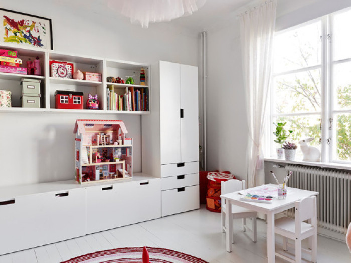 Best ideas about Ikea Kids Room . Save or Pin Rafa kids storage for kids from ikea stuva Now.