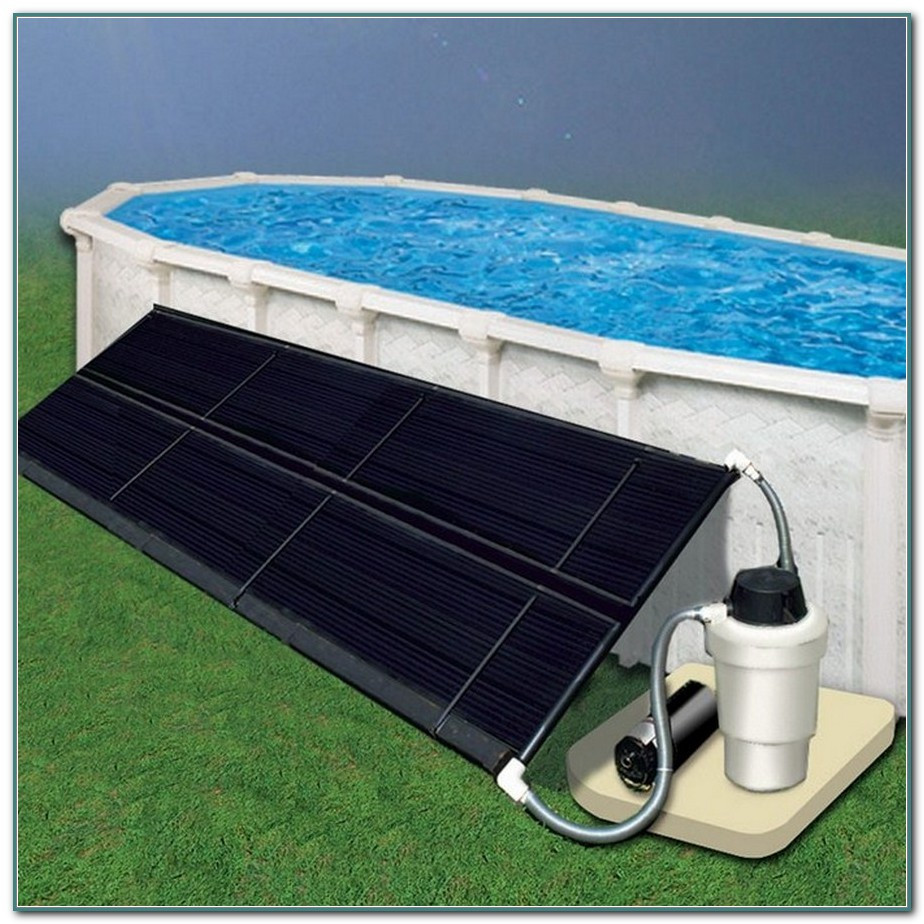 Best ideas about In Ground Pool Solar Heaters . Save or Pin Diy Solar Pool Heaters For Inground Pools Pools Home Now.