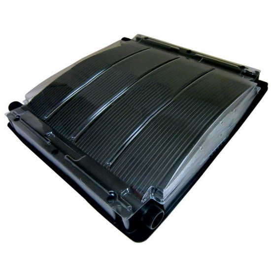 Best ideas about In Ground Pool Solar Heaters . Save or Pin SmartPool SolarArc2 Ground Pool Solar Heater Now.