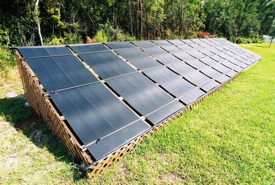 Best ideas about In Ground Pool Solar Heaters . Save or Pin Best Ground Pool Heater Canadian Tire Ground Now.