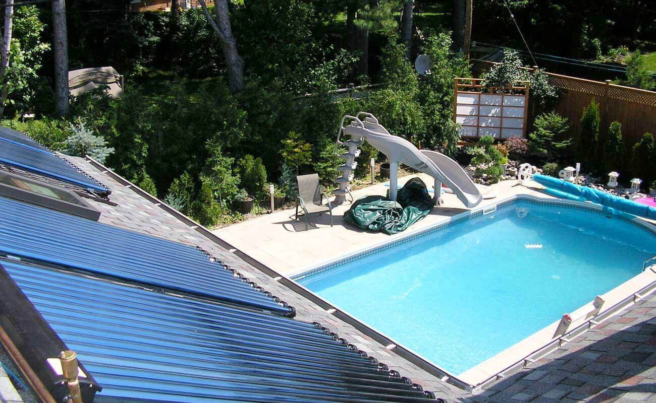 Best ideas about In Ground Pool Solar Heaters . Save or Pin Solar Pool Heater Inground Solar Pool Heater For Now.