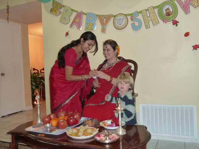 Indian Baby Shower Gift Ideas  Baby Shower Gift Ideas For Guests Indian Gift Ftempo