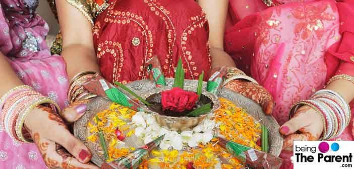 Indian Baby Shower Gift Ideas  Baby Shower Ideas Indian Godh Bharai Celebration Ideas