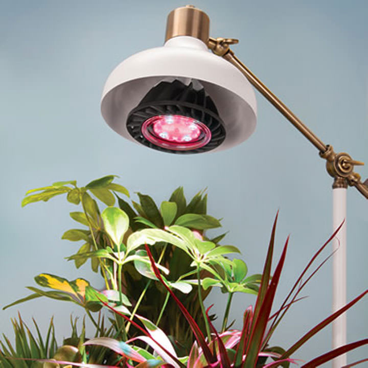 Best ideas about Indoor Plant Light . Save or Pin LED Grow Light Now.