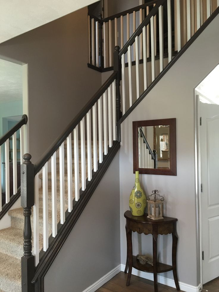 Best ideas about Indoor Stair Railings . Save or Pin The 25 best Indoor stair railing ideas on Pinterest Now.