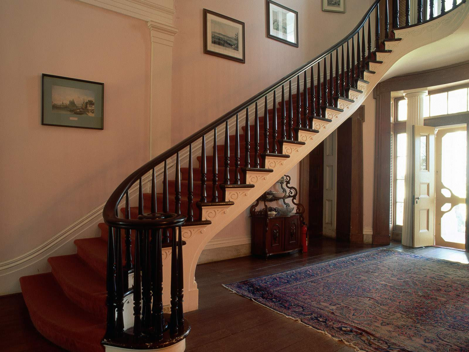 Best ideas about Indoor Stair Railings . Save or Pin All about Indoor Stair Railing Styles Now.