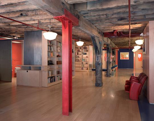 Best ideas about Industrial Basement Ideas . Save or Pin 25 Stunning Industrial Basement Design Now.