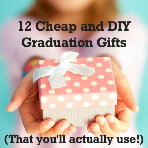 Inexpensive High School Graduation Gift Ideas  558 best graduation party ideas images on Pinterest