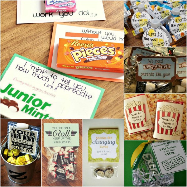 Inexpensive Thank You Gift Ideas For Volunteers  10 Volunteer Appreciation Ideas for Organizations