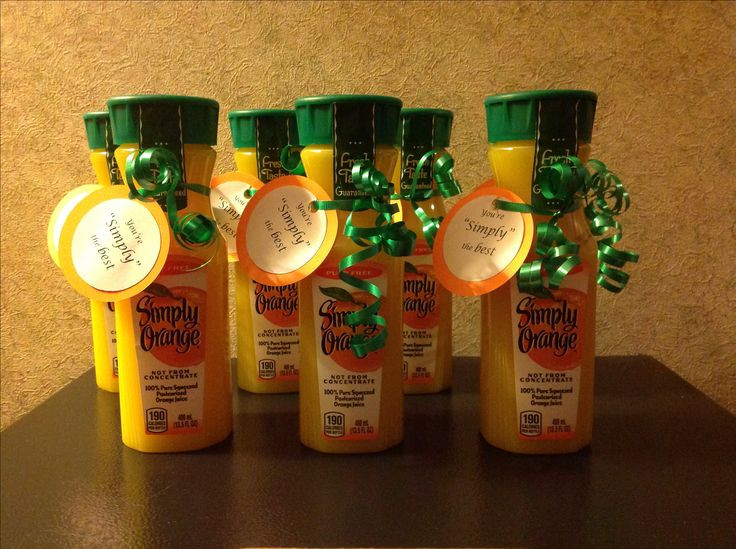 Inexpensive Thank You Gift Ideas  Groceries for cheap antonym for self confident