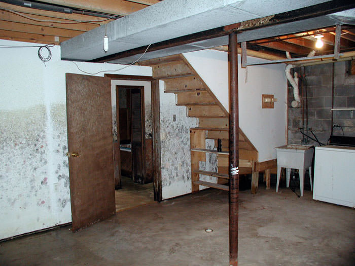 Best ideas about Inexpensive Unfinished Basement Ideas . Save or Pin Basement Remodeling Ideas Cost To Finish Basement Now.