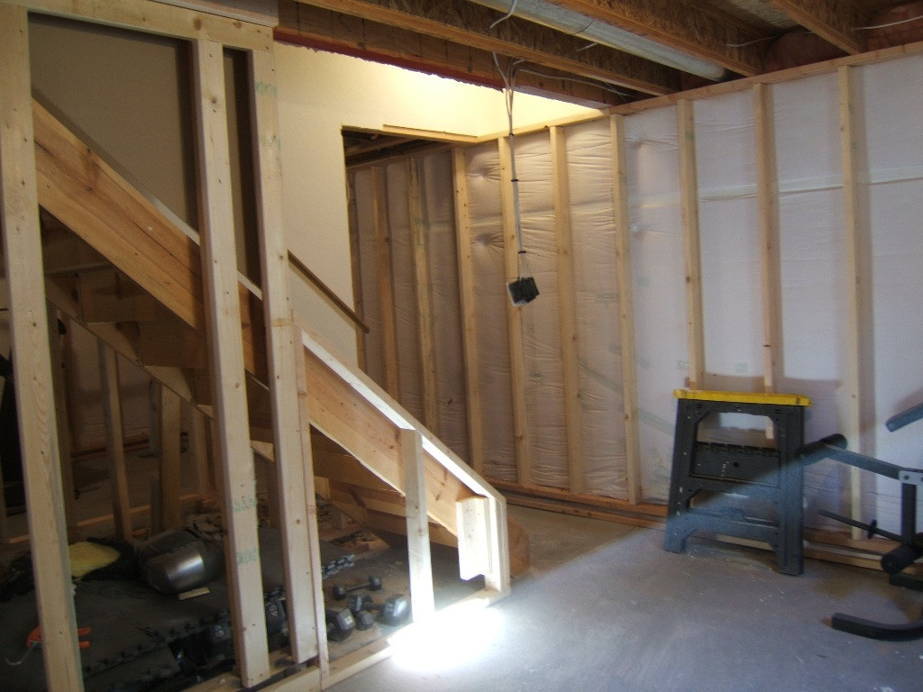 Best ideas about Inexpensive Unfinished Basement Ideas . Save or Pin Cheap Unfinished Basement Ideas for Kids BEST HOUSE DESIGN Now.