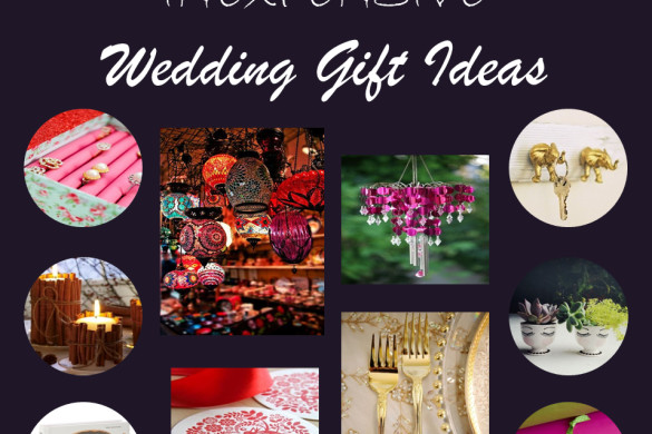 Inexpensive Wedding Gift Ideas  20 Inexpensive Thoughtful Wedding Gift Ideas Frugal2Fab