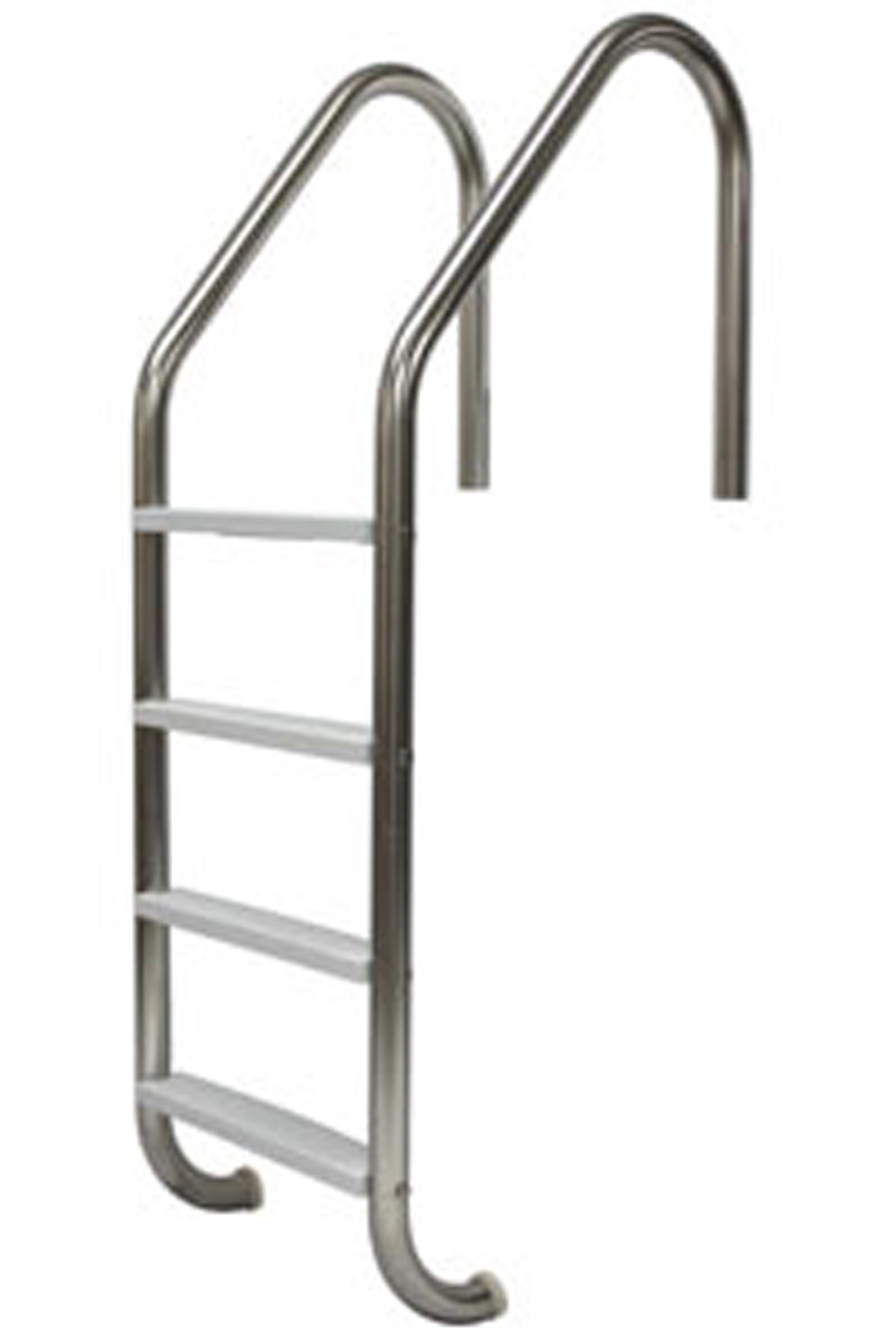 Best ideas about Inground Pool Ladder . Save or Pin SR Smith 4 Step Polished Stainless Steel Swimming Pool Now.