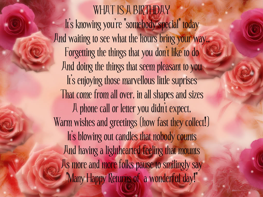 Inspirational Birthday Wishes For A Niece  Birthday quotes with Birthday quotes images